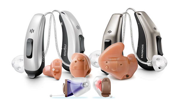 Hearing Aids @ SOUNDLIFE