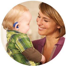 A Good Hearing Help Children to Rediscover Their Future